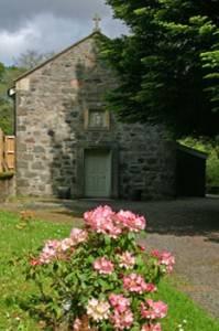 St Margaret's, Comrie