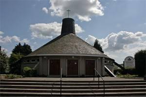 St Columba's, Cupar