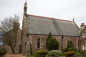 St Margaret's, Montrose