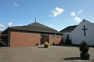 St Bride's, Monifieth