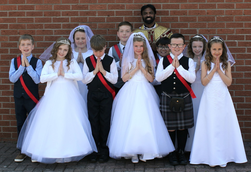 Image result for First communions