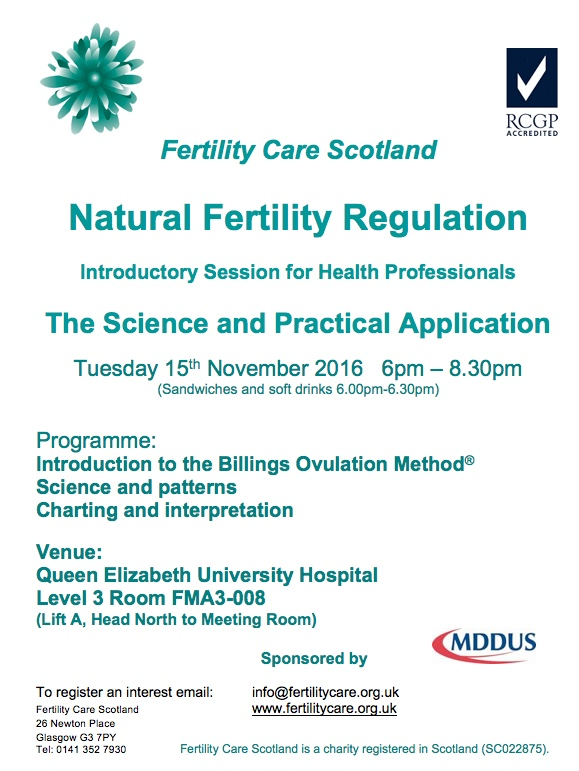 Fertility Care Scotland